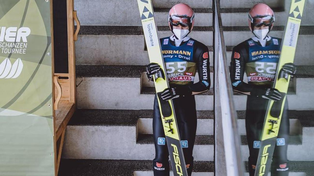 Vierschanzentournee Innsbruck 2021