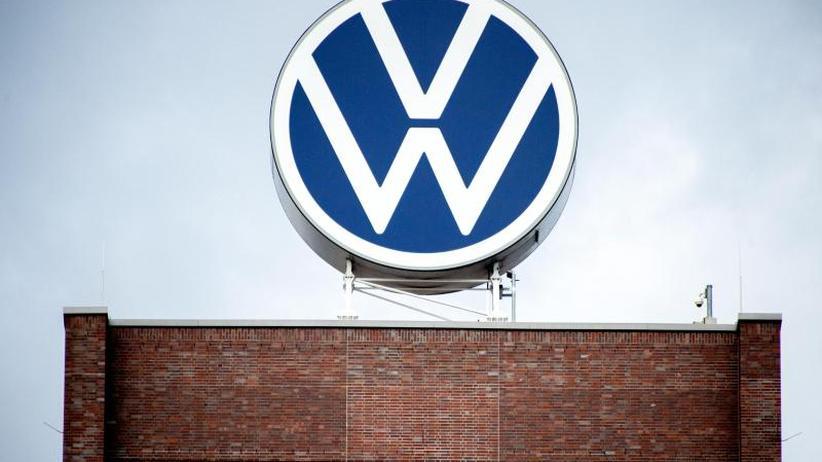 Volkswagen Kurzarbeit