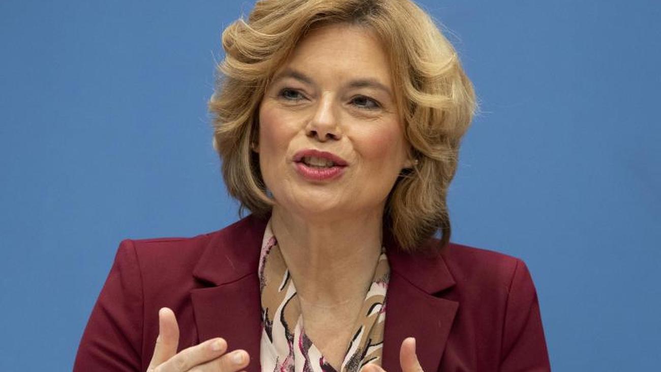Klöckner und Baldauf auf CDU-Bundesparteitag wiedergewählt