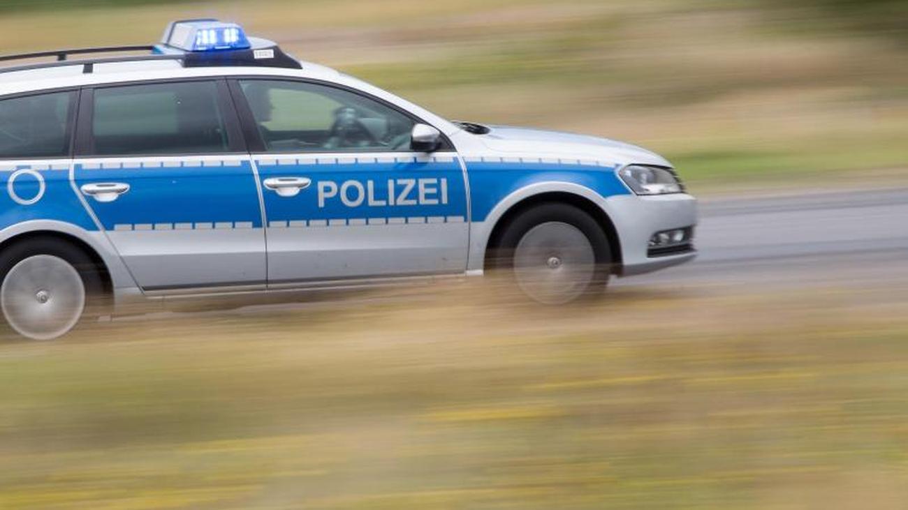Patient will nicht verlegt werden: Polizei rückt an