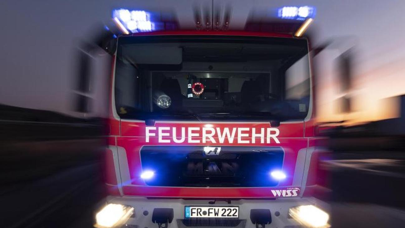 Erhöhte Corona-Infektionsquote bei Berliner Feuerwehr