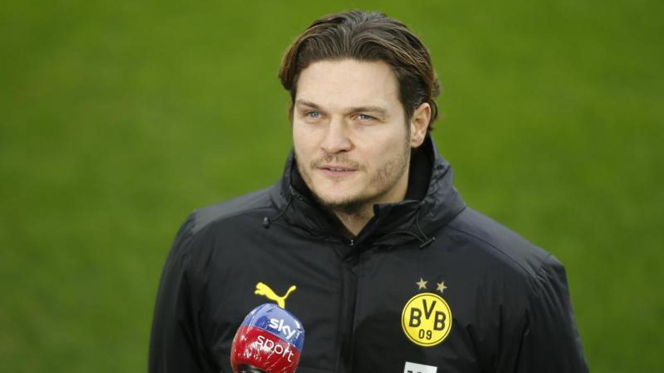 BVB will im Topspiel gegen Leverkusen Boden gut machen