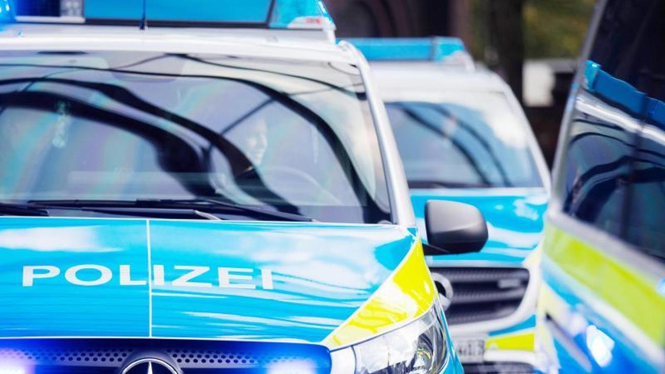 Schwarzwald Polizeieinsatz