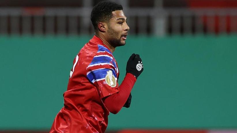 Bayern Augsburg 2021