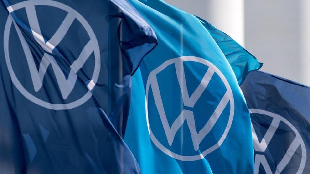 Auto: VW-Manager wollen neben Wagen andere Mobilitätsleistungen