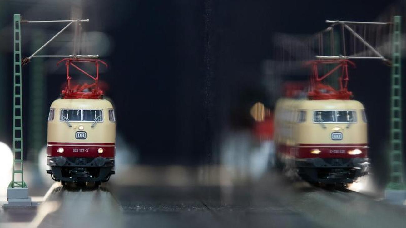Modelleisenbahnbauer Märklin mit Auftragssprung Ende 2020