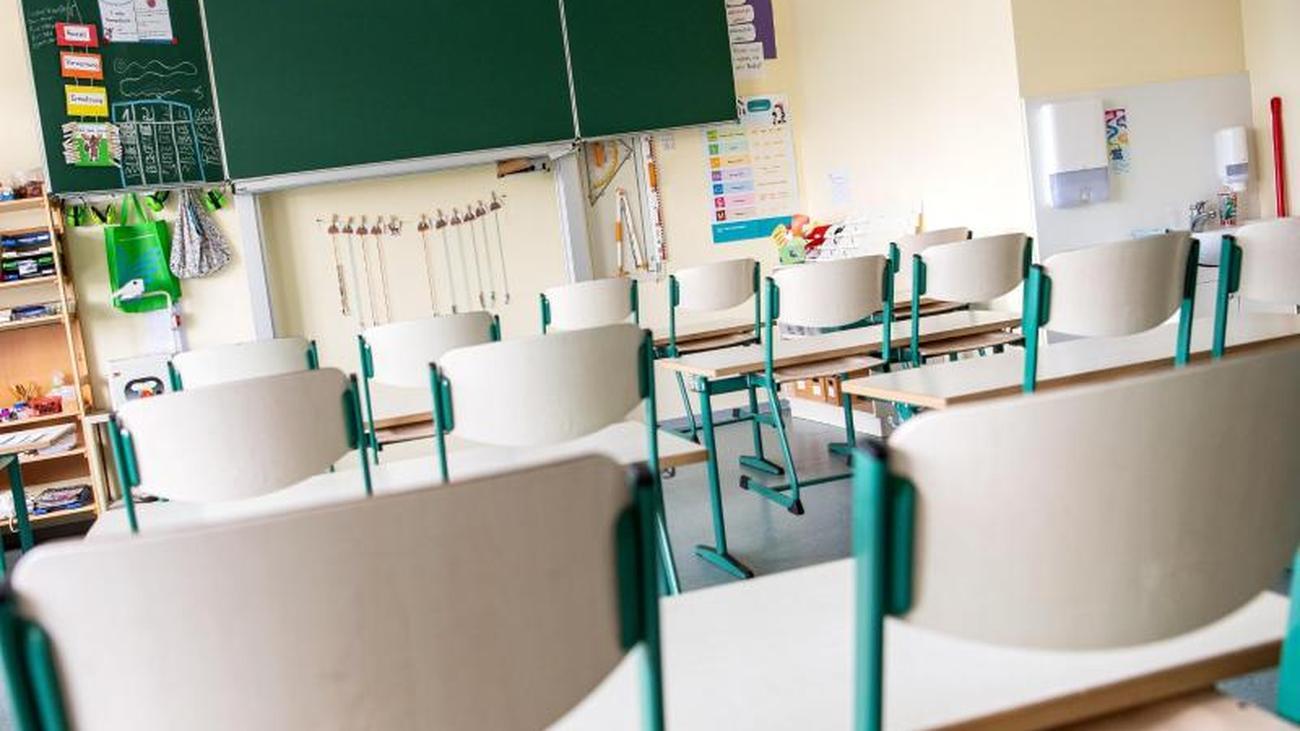 Neun von zehn Lehrern klagen über hohe Belastung