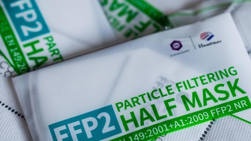 Was Kosten Ffp2 Masken
