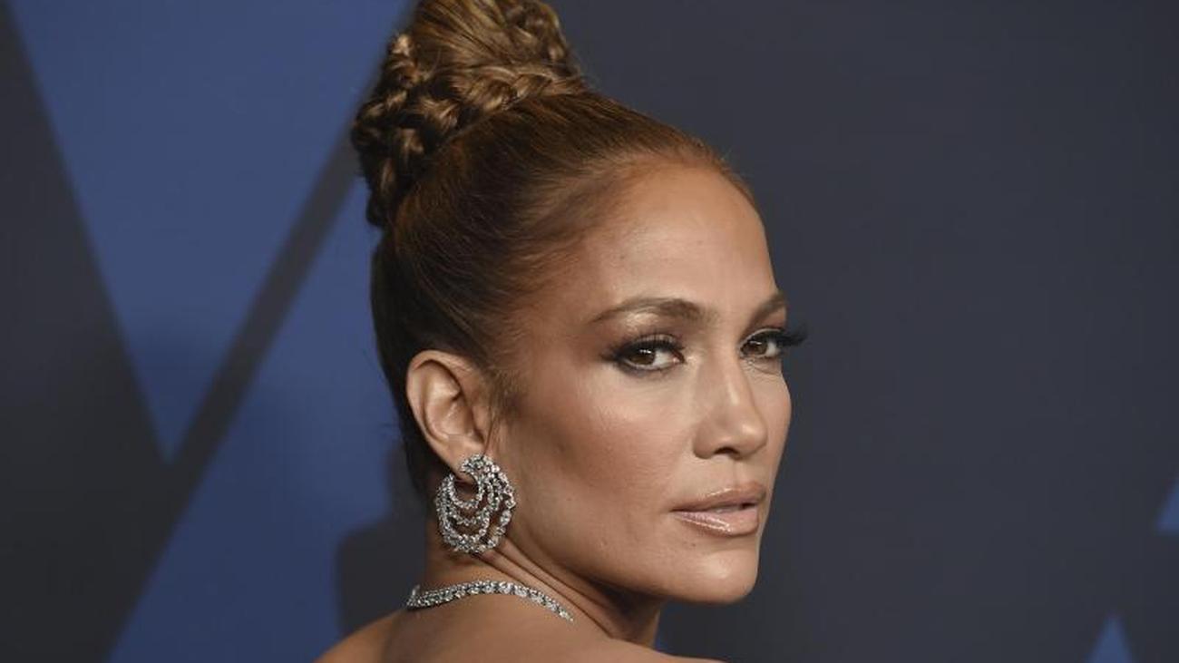 Jennifer Lopez kontert Botox-Kommentare