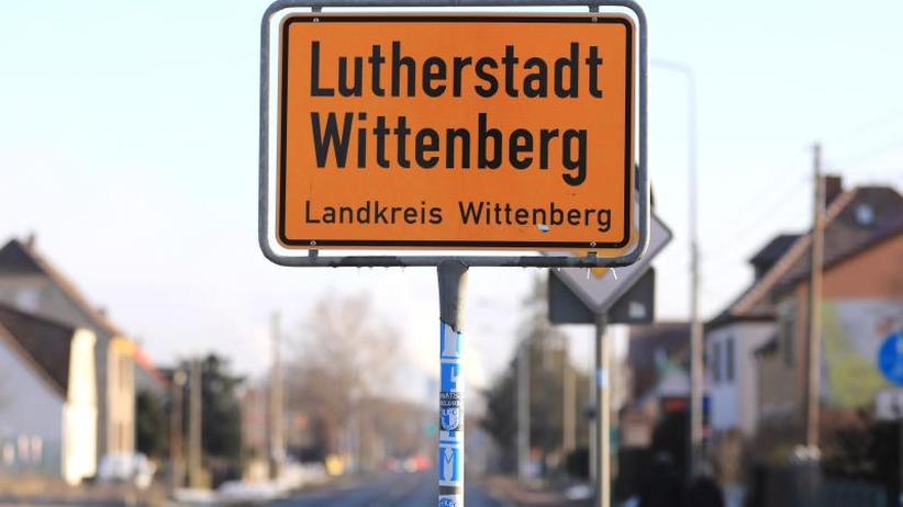 Wittenberg Luther 2021