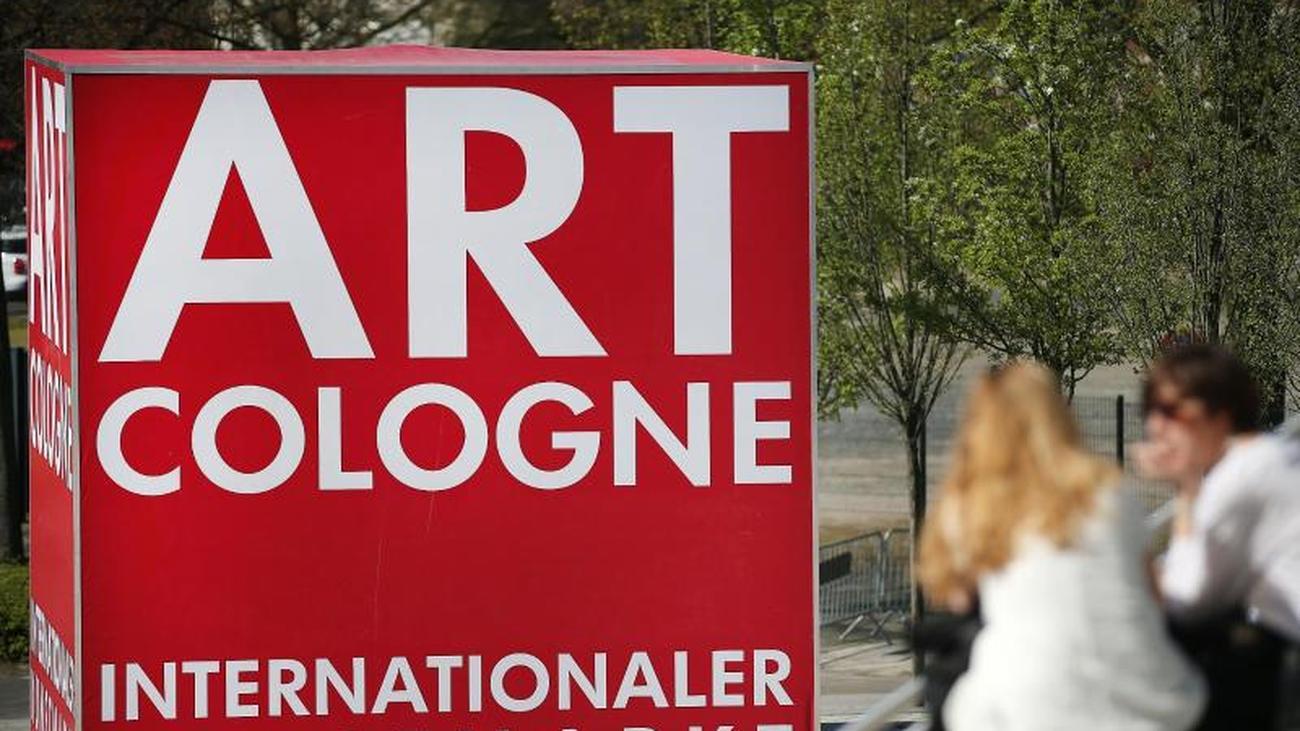 Art Cologne 2021 Corona