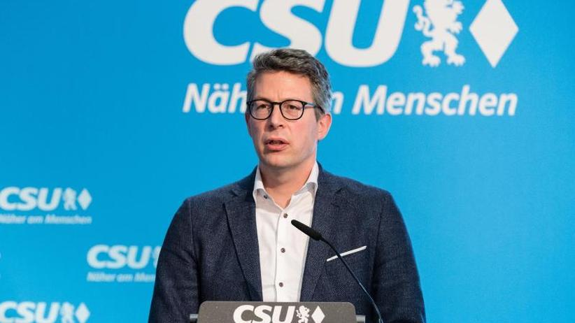 Stand Wahl 2021