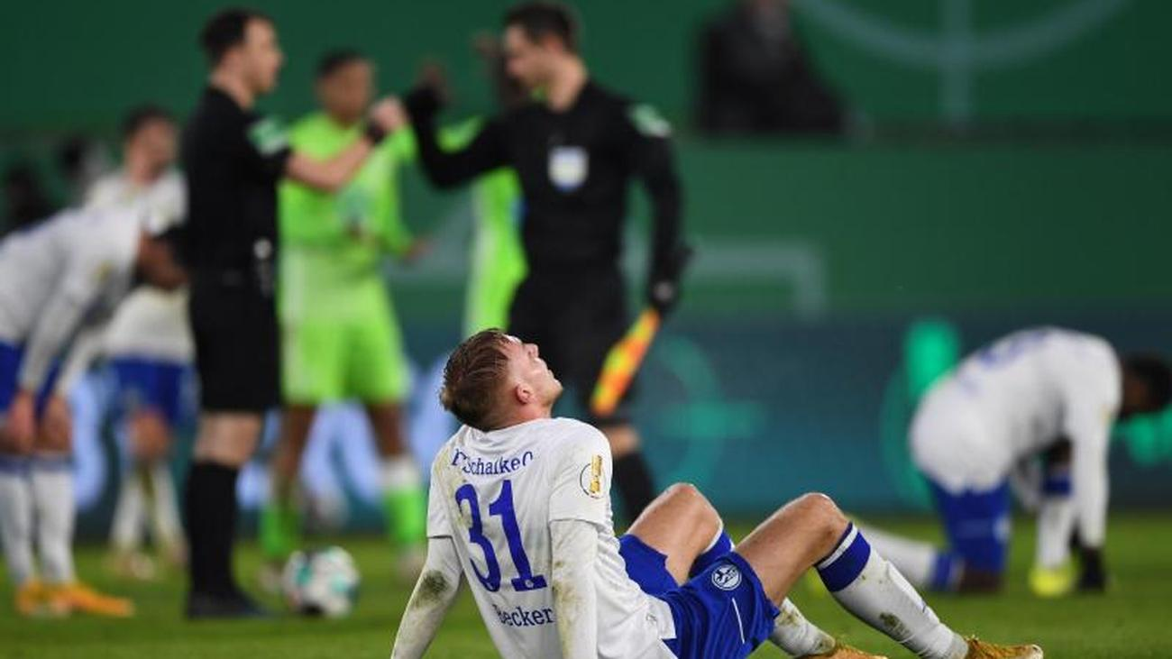 Achtelfinale Dfb Pokal 2021