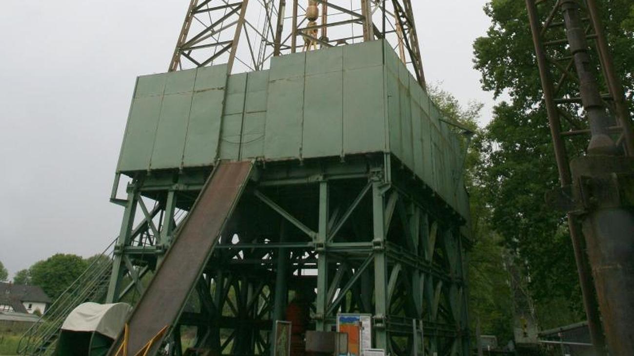 Forschungsprojekt zu Geschichte der Erdölförderung