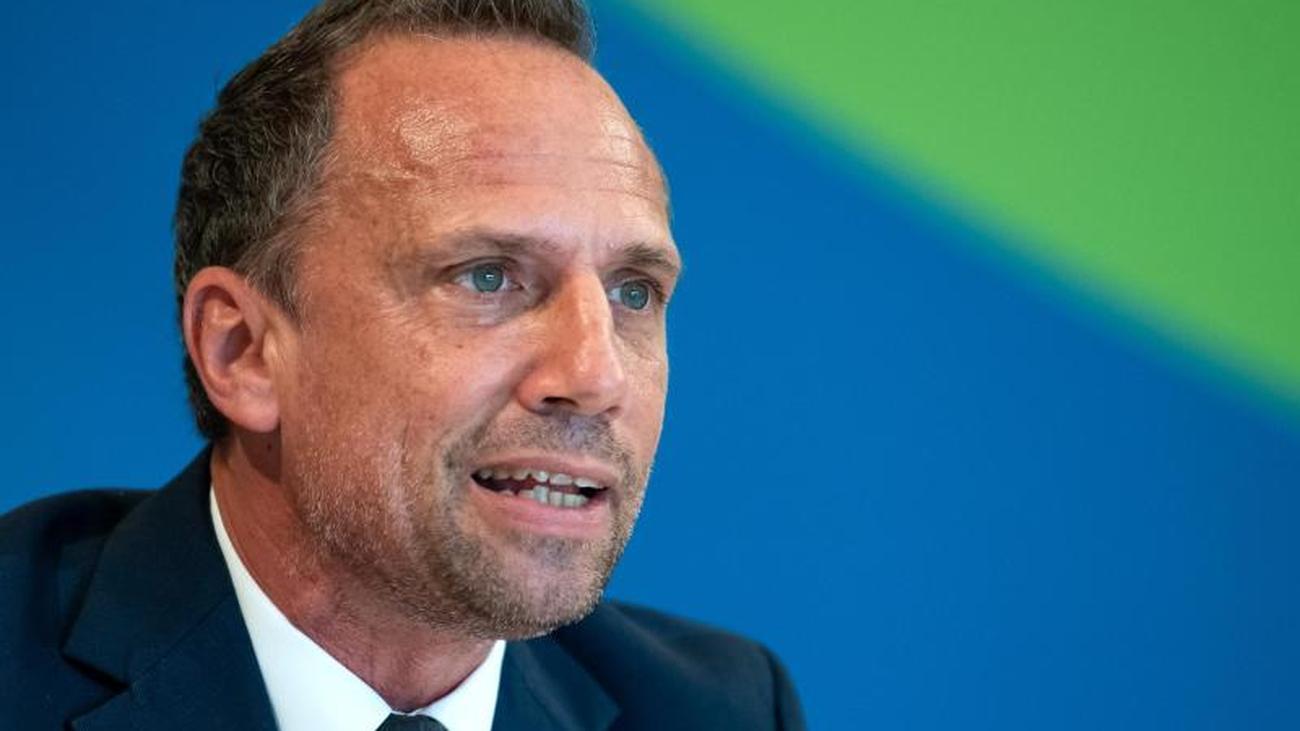 Bayern droht ein massiver Klimawandel