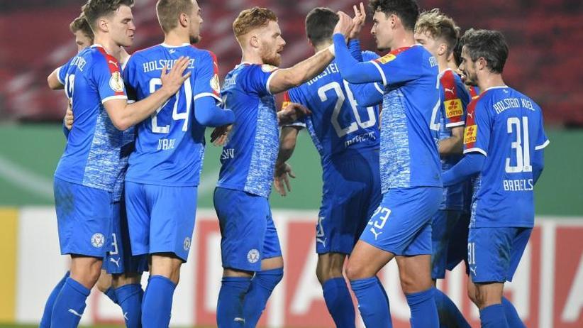 Dfb-Pokal-Finale 2021 Hummels Tor