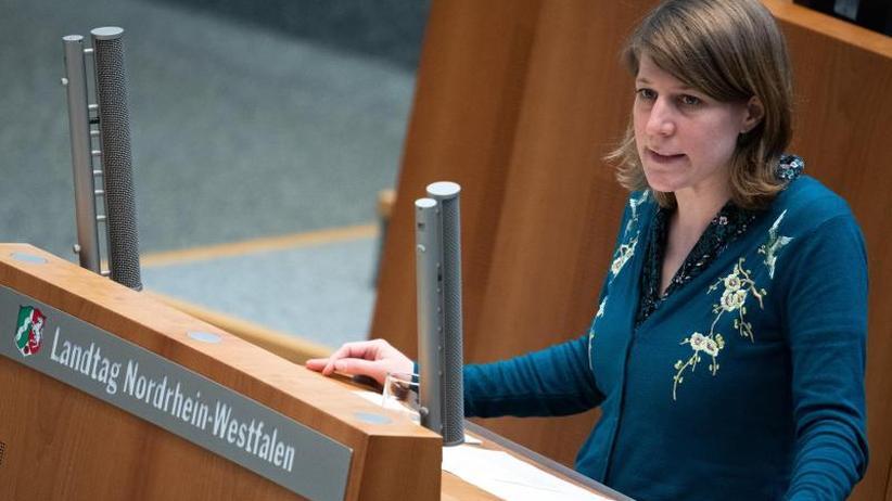 Wahlomat Nrw Landtag 2021