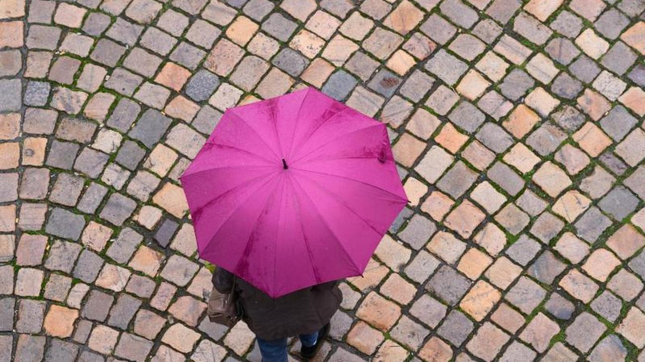 Wetter Rheinland Pfalz Heute