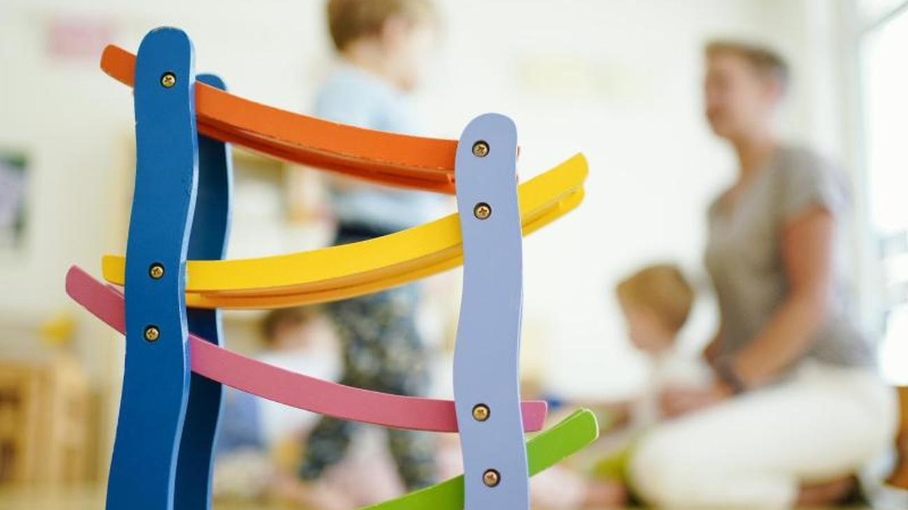 Was Dürfen Erzieher Im Kindergarten Nicht