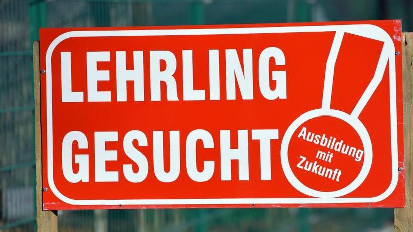 Ausbildungsplätze 2021 Berlin