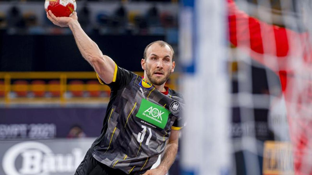 Handball Spielplan 2021 17