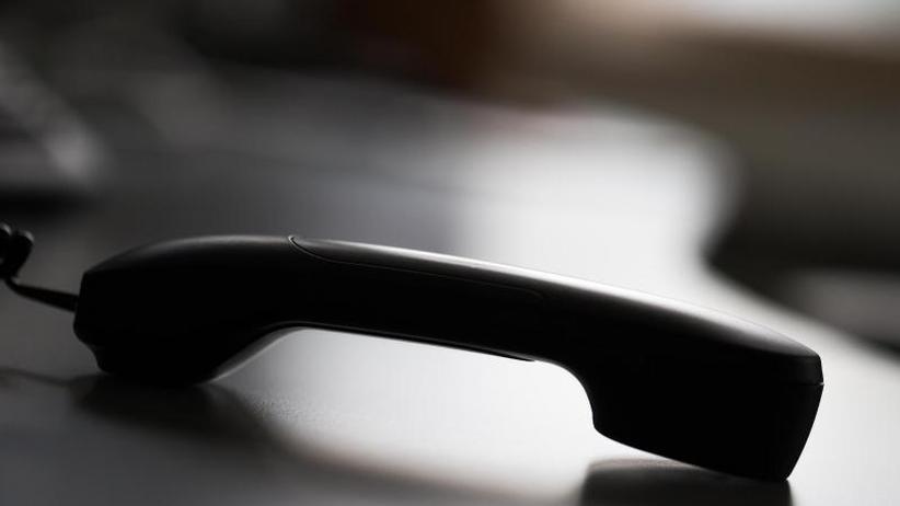 Anrufe Von Microsoft 2021