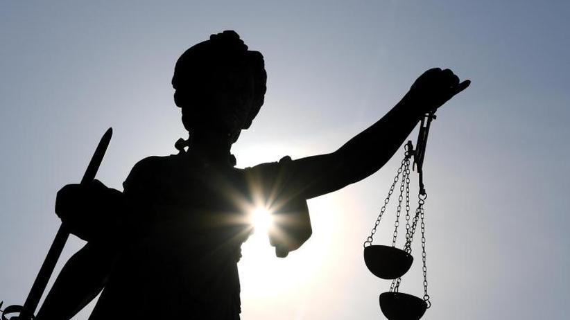 Prozess Urteil