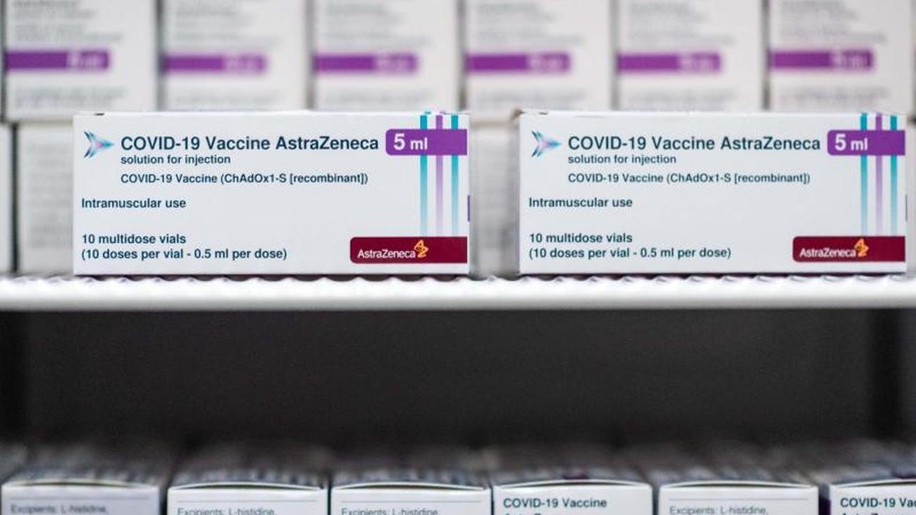 Niederlande setzen Impfungen mit Astrazeneca-Präparat aus