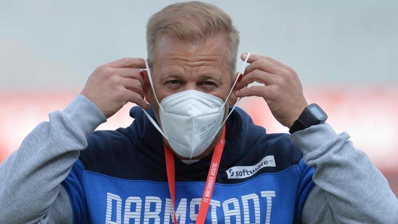 Trainer Werder Bremen