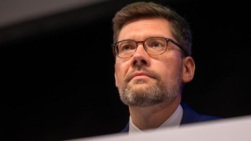 Wahlen: CDU-Chef: Sachsen-Anhalt-Wahl Erfolg für ganze CDU   ZEIT ONLINE