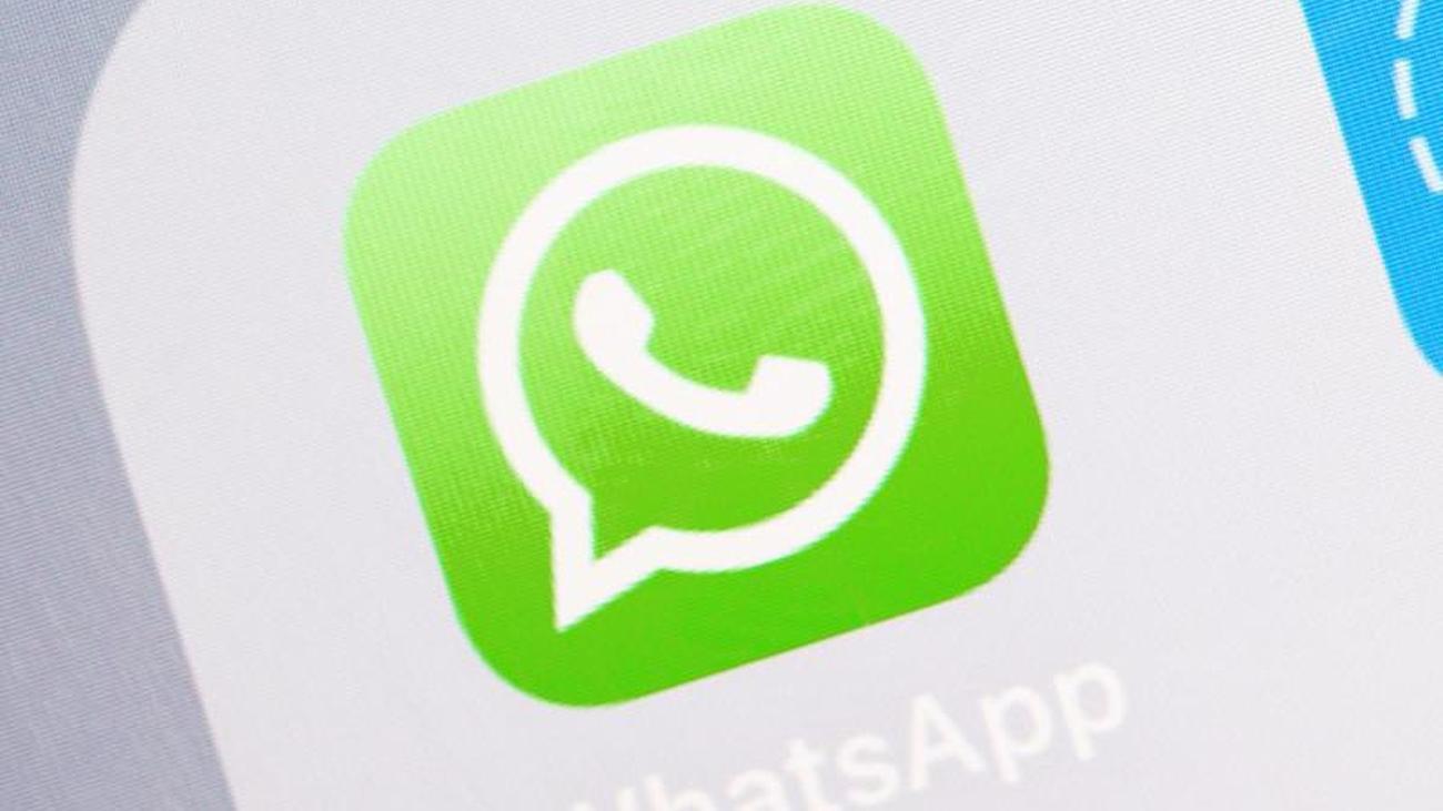 Betrugsmasche: Zahlencode über Whatsapp nicht weitergeben
