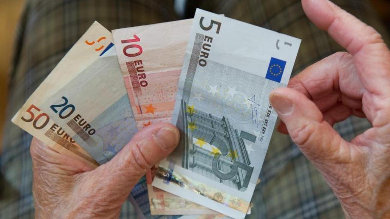 Rente: Vor Grundrente: 1,5 Millionen Renten zu prüfen