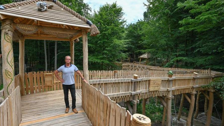 Eberswalde eintritt zoo Entdecke den