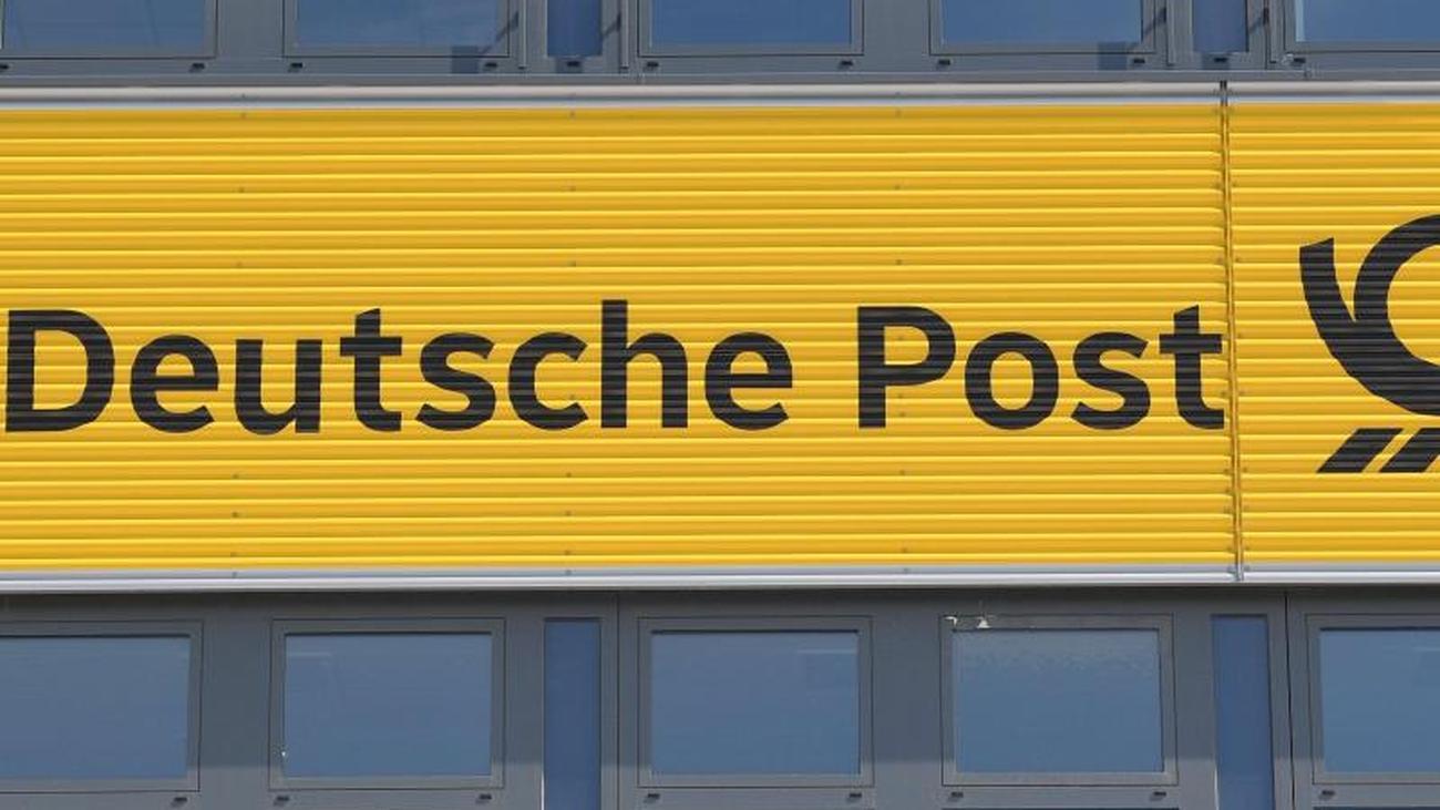 Dienstleistungen Deutsche Post dank Online Boom weiter auf ...