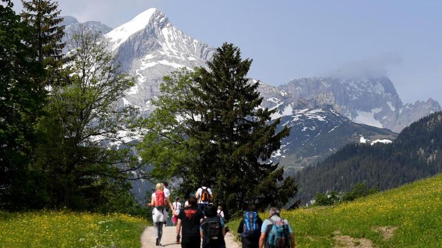 Deutscher alpenverein bekanntschaften