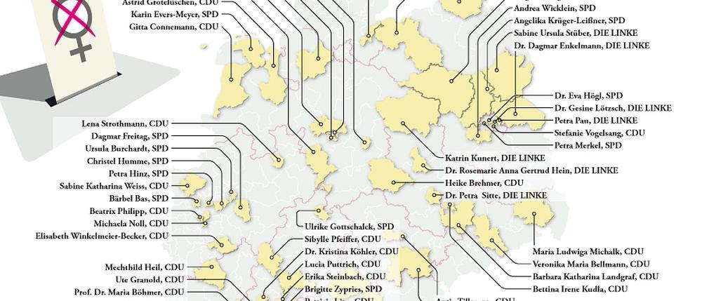 Schwäbische Alb Karte Städte.Deutschlandkarte Städtepartnerschaften Zeit Online