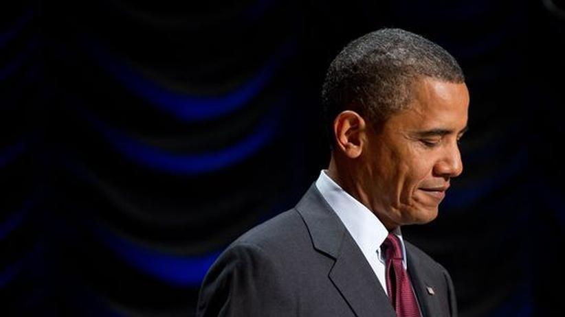 Klimapolitik: US-Senat verwirft Obamas Klimagesetz