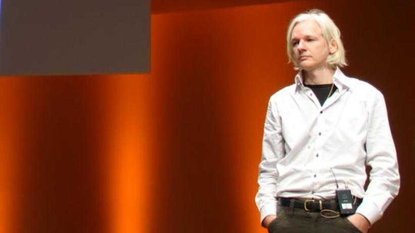 Wikileaks: Pentagon warnt Wikileaks vor weiteren Veröffentlichungen
