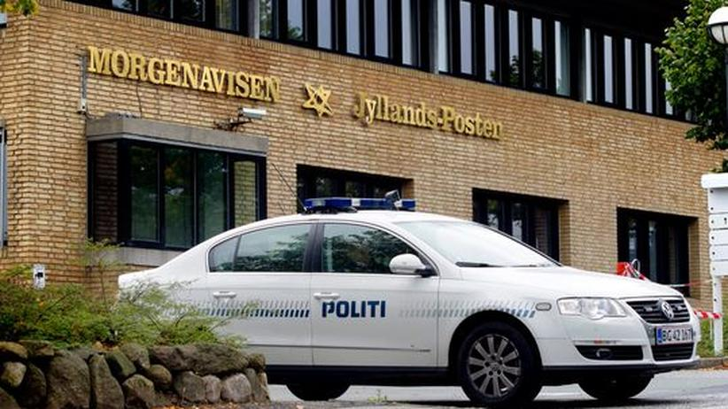 Islam: Dänemark droht Karikaturenstreit noch einmal