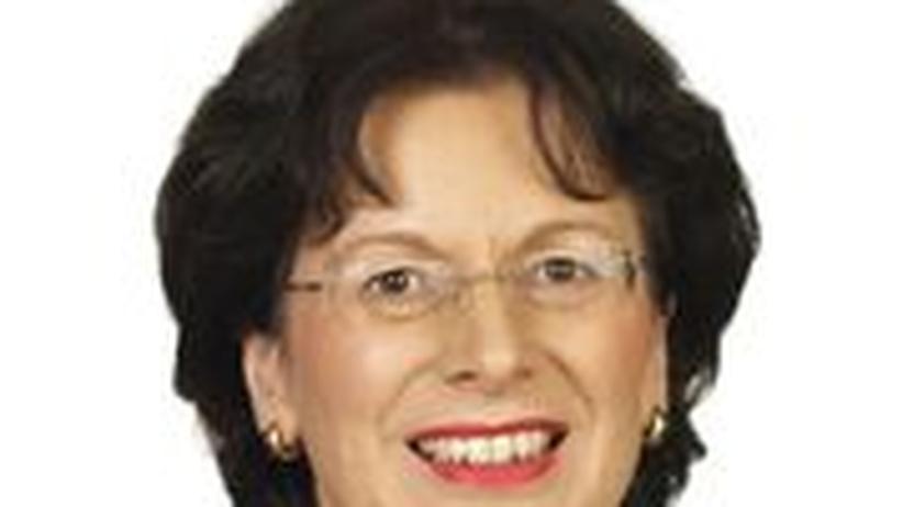 Klimawandel: Marie-Luise Dött