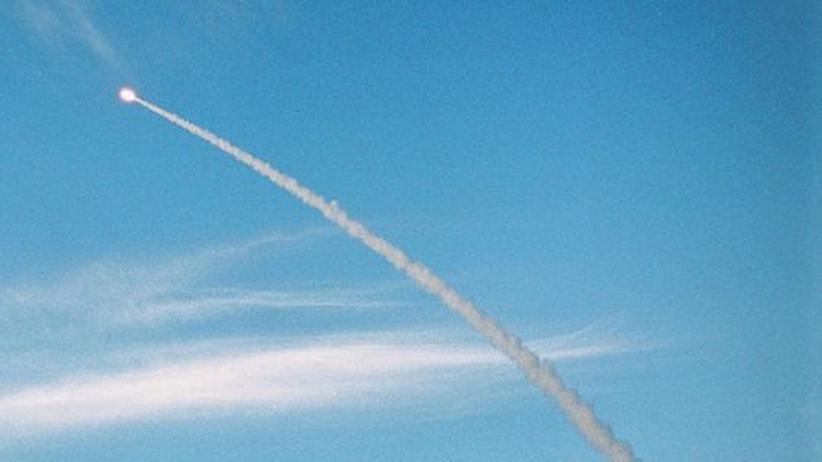 Nato-Gipfel: Paris und Berlin finden Raketenabwehr-Kompromiss