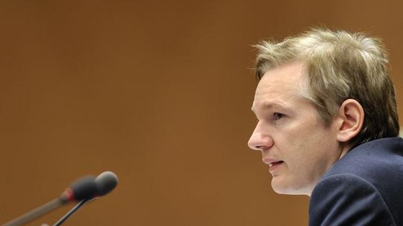 Neue Enthüllungen: Wikileaks nimmt US-Großbank ins Visier