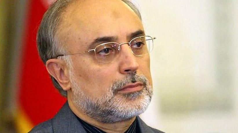 Iran: Inhaftierte deutsche Journalisten treffen Angehörige