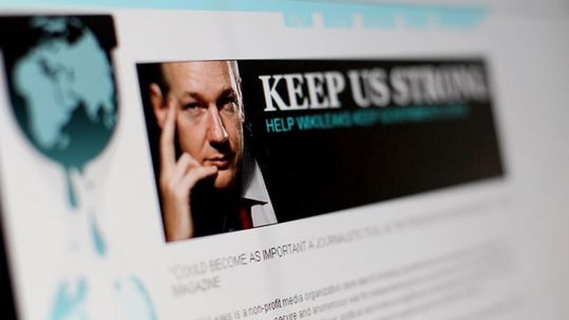 Whistleblower: Auch Schweizer Wikileaks-Adresse gesperrt