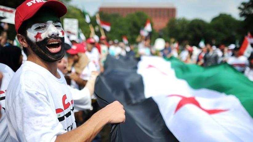 Großbritannien: UN-Botschafter vergleicht Unruhen in England und Syrien