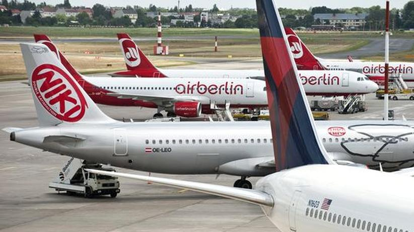 EU-Emissionshandel: Alle Airlines müssen für Luftverschmutzung zahlen