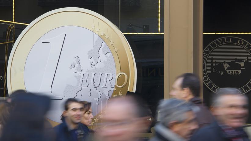 Euro-Krise: Retten, durchwurschteln oder untergehen