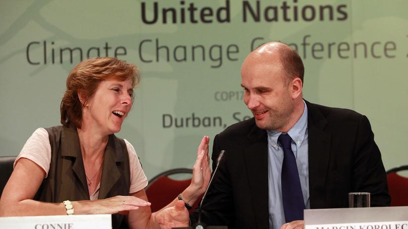 Klimapolitik: Durban hat die Welt neu geordnet