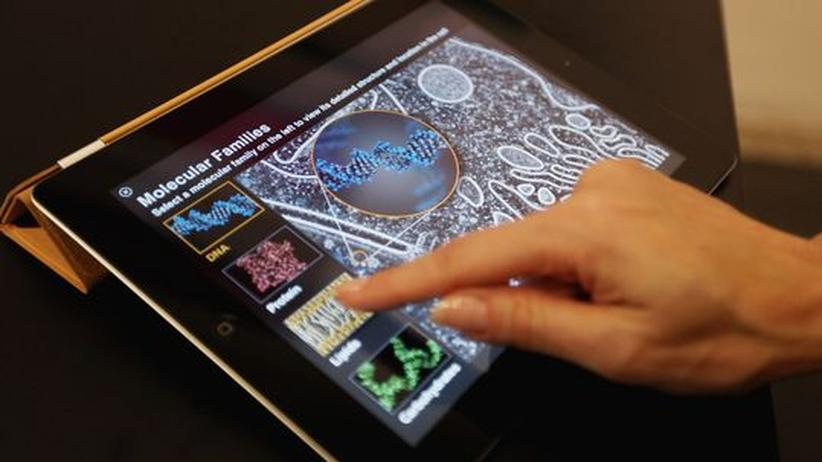 E-Books: Apples iPad 2