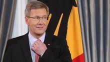 Bundespräsident Christian Wulff